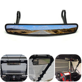 "Issyzone UTV 17"" Wider Rear View Center Mirror"