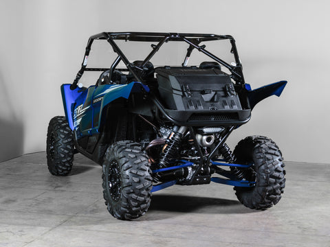 "Yamaha YXZ Back UTV Windshield 3/16"" - Model 2019"