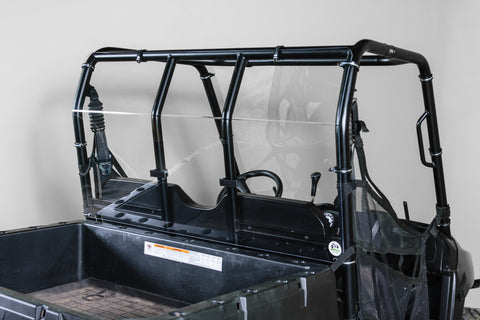 Polaris Ranger Mid (2010-2015) Back