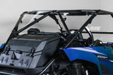 "Yamaha YXZ Back UTV Windshield 3/16"" - Scratch Resistant - Model 2019"