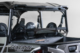 Polaris General Back UTV Windshield 3/16""