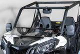 "Can-Am Maverick Trail/Sport Full Tilting UTV Windshield 1/4"" - Scratch Resistant"