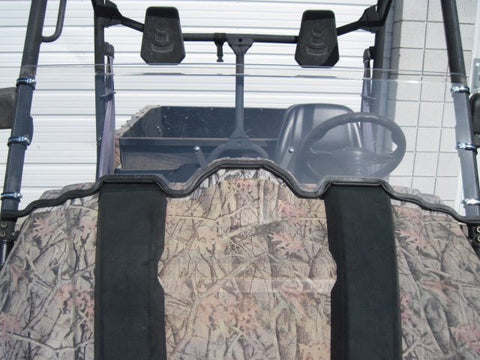 COLEMAN OUTFITTER 500/700  TALL HALF WINDSHIELD