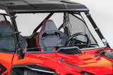 "Honda Talon Full UTV Windshield 3/16"" - Scratch Resistant"