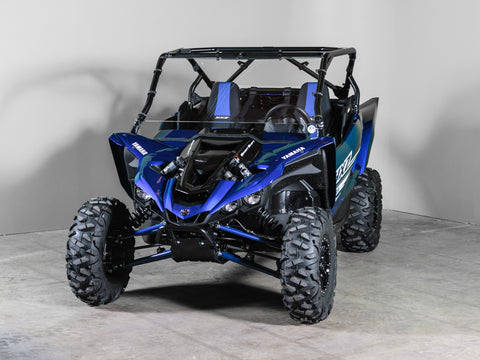 YAMAHA YXZ FULL WINDSHIELD