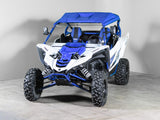 "Yamaha YXZ Full UTV Windshield 3/16"" - Models 2018 and older"