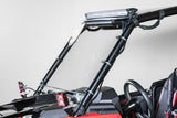 Polaris RZR XP Turbo/S 2019+ Full Windshield