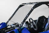 "Yamaha YXZ Full UTV Windshield 3/16"" - Scratch Resistant - Model 2019"