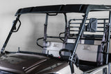 "Kawasaki Mule Pro Series Full UTV Windshield 3/16"" - Models 2015+"
