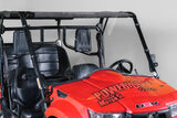 "Kymco 500/700 Full UTV Windshield 3/16"" - Scratch Resistant - Models 2014+"