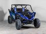 "Yamaha YXZ Full UTV Windshield 1/4"" - Scratch Resistant - Model 2019"