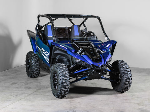 "Yamaha YXZ Full UTV Windshield 3/16"" - Model 2019"