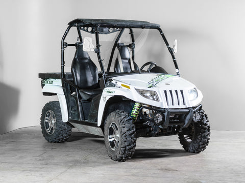 "Arctic Cat Prowler Full UTV Windshield 1/4"" - Scratch Resistant - Models 2011-2014"