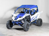 "Yamaha YXZ Half UTV Windshield 3/16"" - Models 2018 and older"