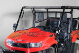 "Kymco 500/700 Half UTV Windshield 3/16"" - Scratch Resistant - Models 2014+"