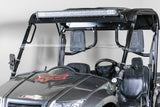 "Kymco Half UTV Windshield 1/4""- Scratch Resistant - Models 2009-2013"