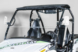 "Arctic Cat Prowler Half UTV Windshield 1/4"" - Scratch Resistant - Models 2011-2014"