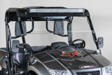 "Kymco Half UTV Windshield 3/16""- Scratch Resistant - Models 2009-2013"