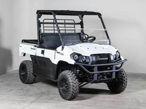 Textron Stampede//Havoc Back UTV Windshield 3//16/""