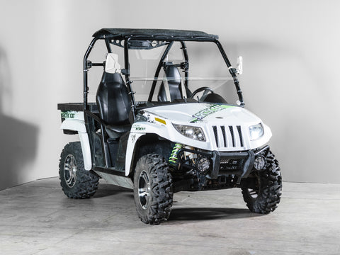 "Arctic Cat Prowler Half UTV Windshield 3/16"" - Models 2011-2014"