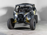 Can-Am Maverick X3 No Intrusion Half UTV Windshield 3/16""