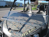 John Deere Gator RSX Full Tilt Windshield