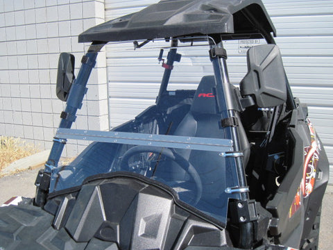 Polaris Ace Full Tilt Windshield