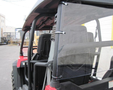 Bennche Spire 1000 Back UTV Windshield