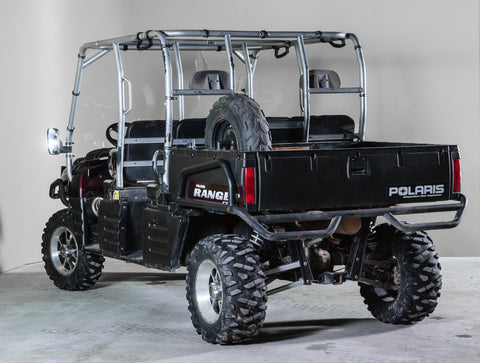 Polaris Ranger 2003-2009 Crew back