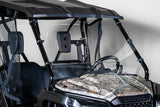 Honda Pioneer 500 2017+ Full UTV Windshield 3/16""