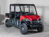 Midsize Polaris Ranger 570 Half UTV Windshields USA
