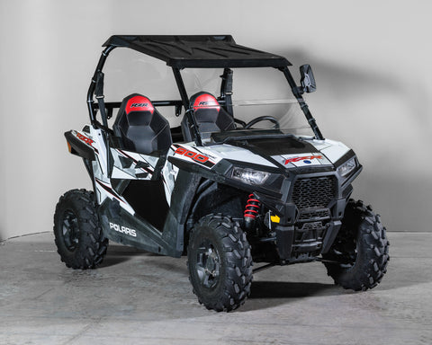 Polaris RZR 900, 2015+ Model, Half UTV Windshields USA