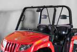 "Arctic Cat Prowler Full UTV Windshield 3/16"" Scratch Resistant - Models 2006-2010"