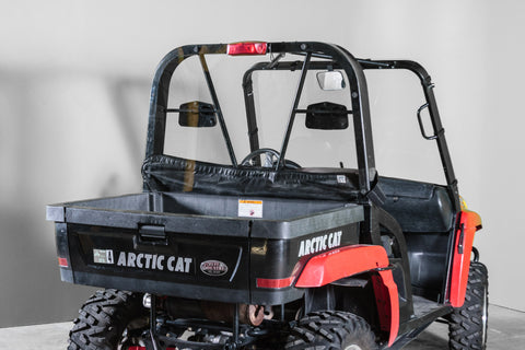Arctic Cat Prowler 2006-2010 back