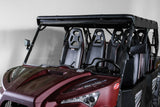 "Odes Dominator X Full UTV Windshield 1/4"" - Scratch Resistant"