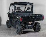 Can-Am Defender Back Windshield