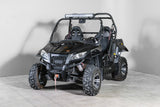 Odes Raider/Ravager Full UTV Windshield 3/16""