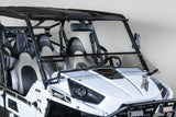 "Kawasaki Teryx Full Tilting UTV Windshield 1/4"" - Scratch Resistant - Model 2015"