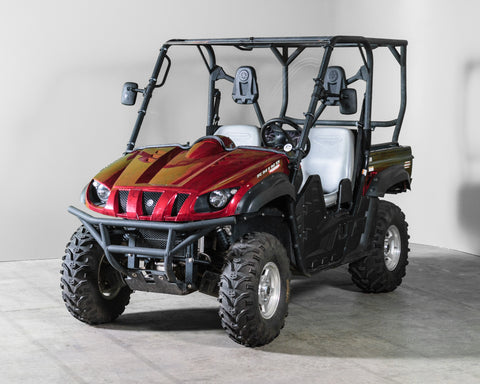 "Yamaha Rhino  Full Windshield 1/4"" MAR"