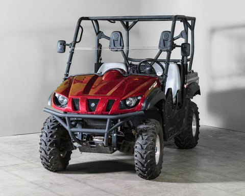 Yamaha Rhino  Half Windshield TALLEST ON THE MARKET