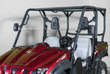 "Yamaha Rhino  Half Windshield 3/16"" MAR"