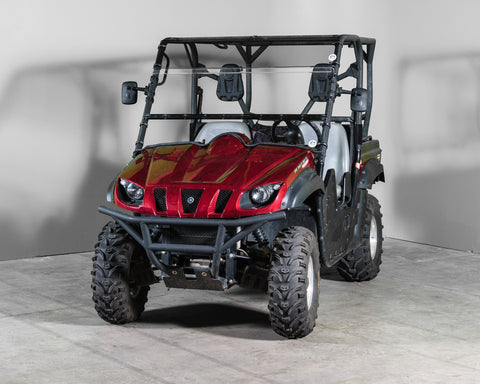 "Yamaha Rhino Full Tilt Windshield 1/4"" MAR"