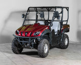 "Yamaha Rhino Full Tilt Windshield 3/16"" MAR"