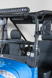 "Mahindra Roxor Full Tilting UTV Windshield 1/4"" - Scratch Resistant"