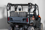 Honda Pioneer 700 Back UTV Windshield 3/16""