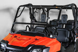 Honda Pioneer 700 Full Tilting UTV Windshield 3/16""