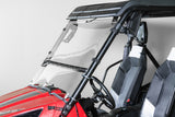 "Kawasaki Teryx Full Tilting UTV Windshield 3/16"" - Scratch Resistant - Models 2010-2013"