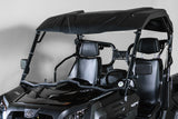 "CF Moto U Force Full UTV Windshield 1/4"" Scratch Resistant"