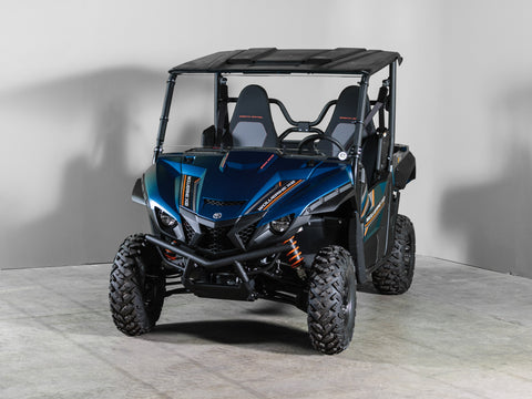 Yamaha Wolverine X2 (2 & 4 Seater) Full Windshield