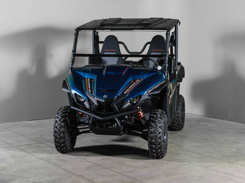 Yamaha Wolverine X2 (2 & 4 Seater) Full Tilt Windshield